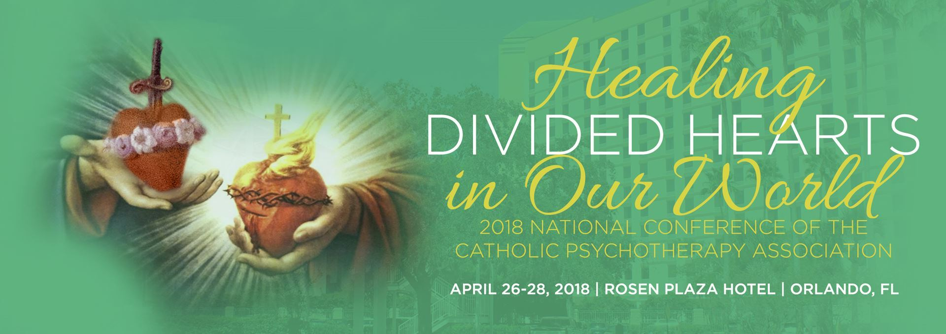 Catholic Psychotherapy Association - Conference Recordings